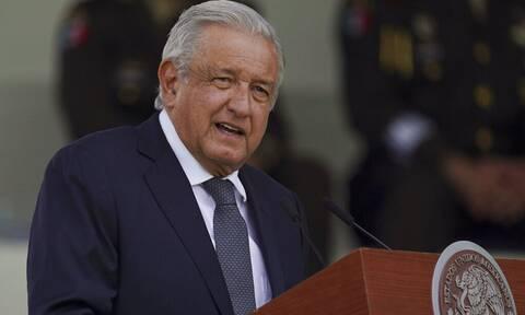 Μεξικό: Το κράτος προβλέπεται να έχει το μονοπώλιο στην εκμετάλλευση κοιτασμάτων λιθίου