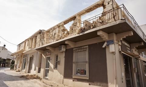Τσελέντης: «Από τις χειρότερα θεμελιωμένες πόλεις η Θήβα» - «Σαν να έφαγε γροθιά» το Αρκαλοχώρι