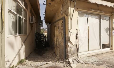 Σεισμός - Παπαδόπουλος: Ενεργοποιήθηκε τμήμα του ρήγματος της Θήβας, πολύ κοντά στην πόλη