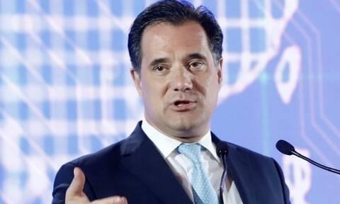 Γεωργιάδης: «Η πραγματική επίπτωση από τις αυξήσεις στην ενέργεια δεν θα έρθει ακόμα»