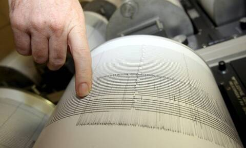 Σεισμός ΤΩΡΑ μεγέθους 7,2 Ρίχτερ στα νησιά Βανουάτου
