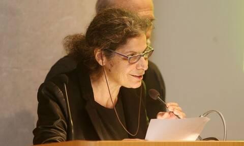 Συνεχίζεται η μάχη Μαργαρίτας Θεοδωράκη - Νίκου Κουρή: Αν είχε γίνει DNA θα αποφεύγαμε τα δικαστήρια