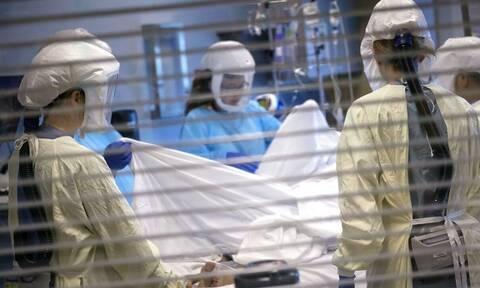 ΗΠΑ: Το 97% των τελευταίων 100.000 θανάτων ήταν ανεμβολίαστοι