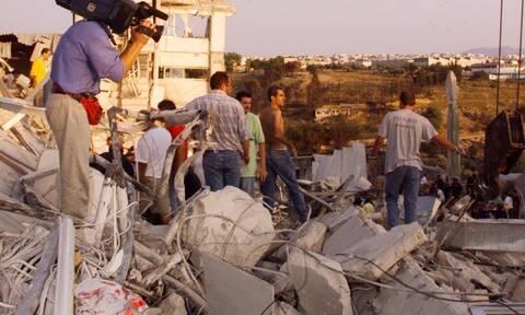 Σεισμός: Ο Γολγοθάς συνεχίζεται και μετά τα «δεύτερα του τρόμου» - Διασωθείσα της Ρικομέξ διηγείται