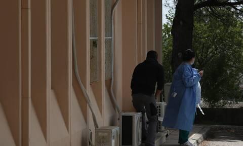 Σέρρες: Black out σε Κέντρο Υγείας – Απίστευτος ο λόγος που προκάλεσε τη διακοπή