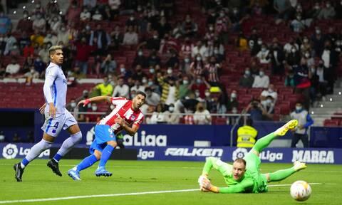 Η Ατλέτικο έκανε… πλάκα στην Μπάρτσελόνα – Tα γκολ σε Premier League, Serie A, Bundesliga, Laliga