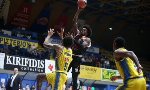 Basket League: Απέδρασε από το Περιστέρι ο Προμηθέας, τρομερό Λαύριο! – Όλα τα highlights (vids)