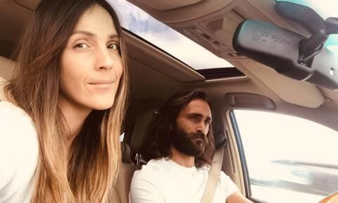 Τεό Θεοδωρίδης- Αγνή Μάρα: Αυτός είναι ο γιος τους, Δημήτρης