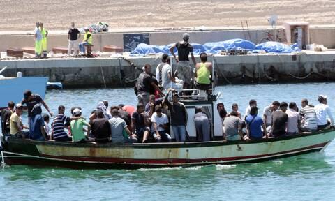 Λιβύη: 70 μετανάστες αγνοούνται στην Μεσόγειο