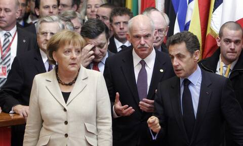 Μέρκελ: Με φωνάζουν βασίλισσα της λιτότητας - Η βιογραφία της και το παρασκήνιο της ελληνικής κρίσης