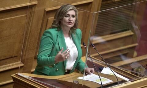 Λιακούλη στο Newsbomb.gr: Στόχος του ΚΙΝΑΛ είναι η αντιπολίτευση απέναντι στη Νέα Δημοκρατία