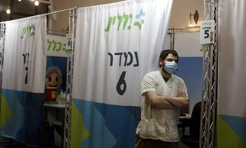 Ισραήλ: 17 νέοι θάνατοι σχεδόν 3.600 κρούσματα του νέου κορονοϊού σε 24 ώρες