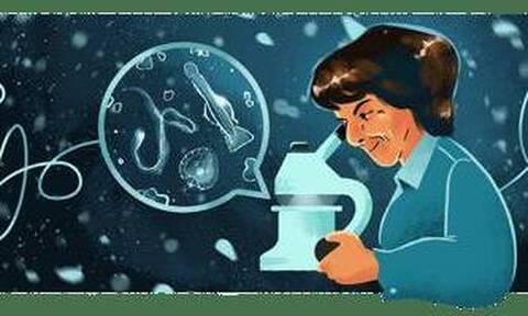 María de los Ángeles Alvariño González: Η Google τιμά την διάσημη Ισπανίδα βιολόγο και ωκεανογράφο