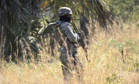 Μοζαμβίκη: Νεκροί 19 τζιχαντιστές σε στρατιωτική επιχείρηση