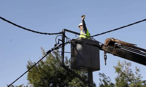 ΔΕΗ - ΔΕΔΔΗΕ: Διακοπή ρεύματος σε Αθήνα, Βούλα, Μαρούσι, Γαλάτσι