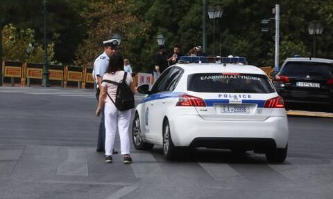 Κυκλοφοριακές ρυθμίσεις στην Αθήνα: Ποιοι δρόμοι είναι κλειστοί στην Καλλιθέα την Κυριακή