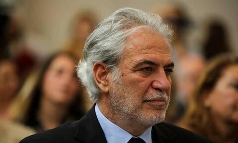 Στυλιανίδης: «Η πρόληψη ξεκινά από το σπίτι, από το σχολείο, από την τοπική κοινωνία»