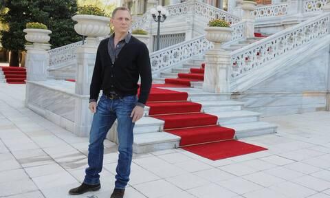 Daniel Craig: Γιατί είναι καλύτερος και χωρίς τον Τζέιμς Μποντ