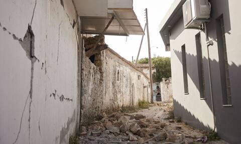 Σεισμοί - Τσελέντης: Αυτές είναι οι περιοχές που ανησυχούν τους σεισμολόγους