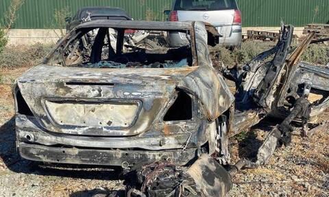 Τραγωδία στην Κύπρο: 32χρονη απανθρακώθηκε μέσα στο όχημά της μετά από τροχαίο