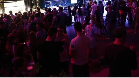 Κορονοϊός - Πάτρα: Βαρύ πρόστιμο και λουκέτο σε κλαμπ μετά από ελέγχους