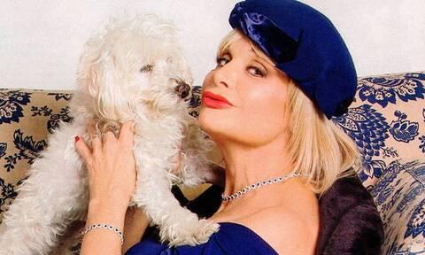 Σάλος με την Μαρία Ιωαννίδου: «Άμα είσαι καλός ηθοποιός, δεν πα να είσαι και φονιάς»