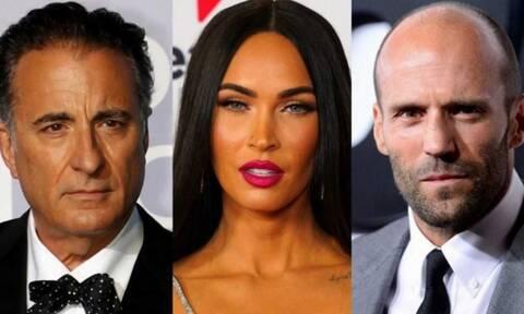 «Οι Αναλώσιμοι»: Στη Θεσσαλονίκη θα βρεθούν οι τρεις σταρ του Χόλιγουντ