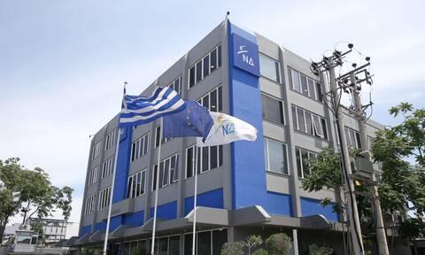 ΝΔ προς ΣΥΡΙΖΑ: Οι φορολογικές αρχές κάνουν τη δουλειά τους δίχως κυβερνητικές παρεμβάσεις
