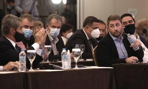 Αντίστροφη μέτρηση για τις εκλογές στο ΚΙΝΑΛ - Οι ομιλίες των υποψηφίων στην Κεντρική Επιτροπή