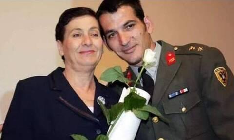 Πύρρος Δήμας: Αποχαιρέτησε τη μητέρα του με μια συγκινητική ανάρτηση - «Καλό ταξίδι μάνα»