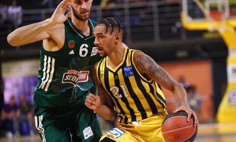 Basket League: Ο Άρης νίκησε τον Παναθηναϊκό από το -19! – Όλα τα highlights (vids)