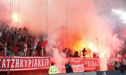 Ολυμπιακός-Παναθηναϊκός: «Φωτιά» σε ντέρμπι έπειτα από 3 χρόνια για τους νικητές της Πόλης! (photos)