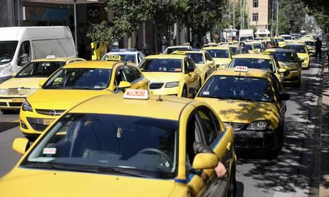 Απίστευτη καταγγελία: Οδηγός ταξί ζήτησε 35 ευρώ για διαδρομή 5 λεπτών