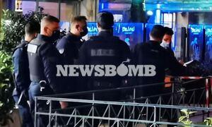 Newsbomb.gr report: