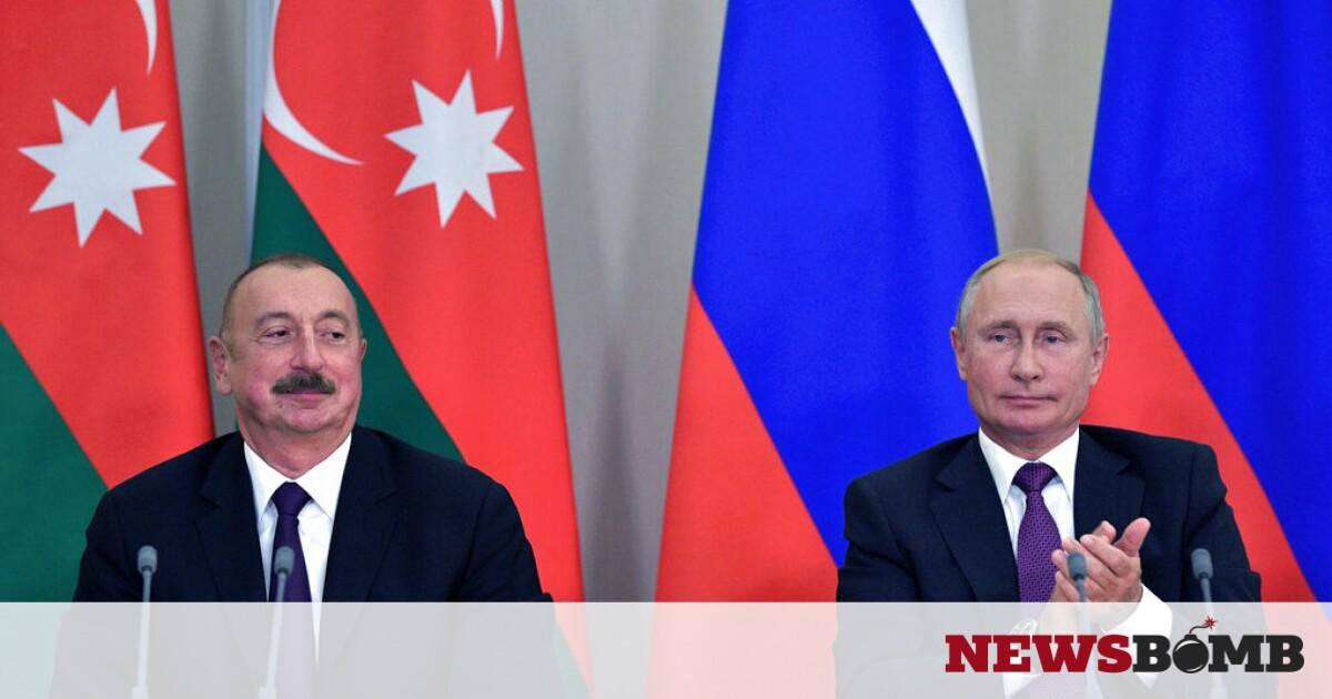 facebookputin Aliyev