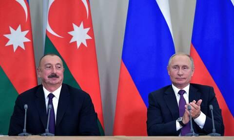 Pandora Papers: Νέες αποκαλύψεις για Βλαντιμίρ Πούτιν, Ίμραν Χαν και Ιλχάμ Αλίεφ