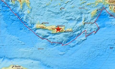 Σεισμός ΤΩΡΑ: Συνεχίζονται οι μετασεισμοί στο Αρκαλοχώρι (pics)