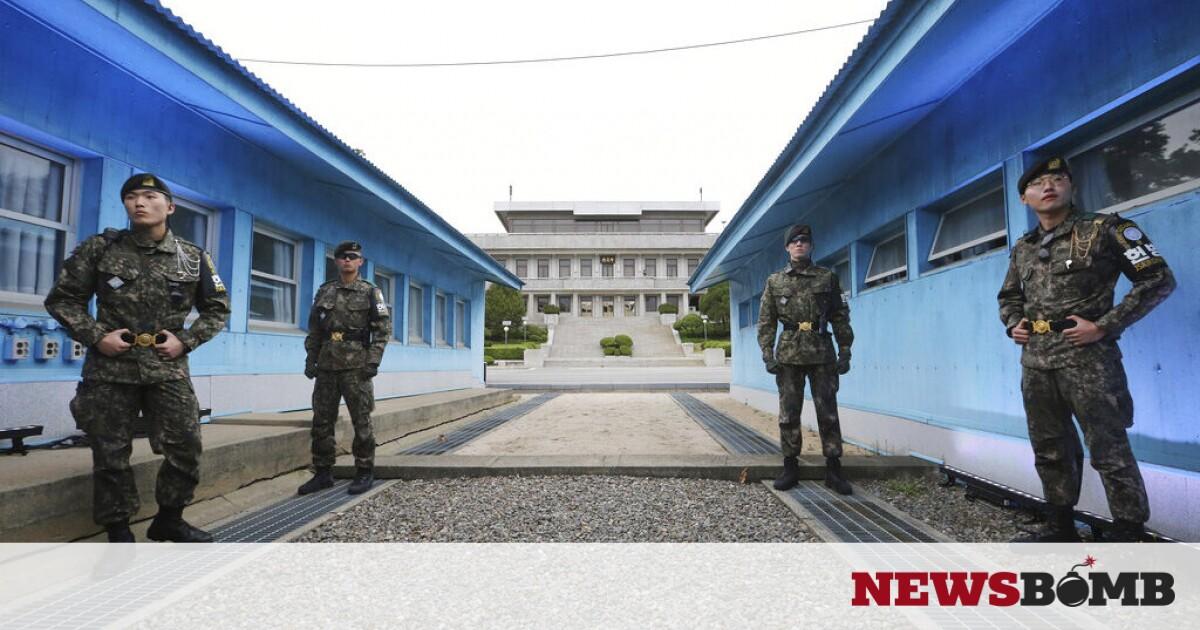 facebookkorea borders