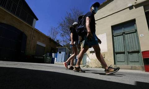 Κορονοϊός στην Κύπρο: 83 κρούσματα ανακοινώθηκαν την Κυριακή (3/10)