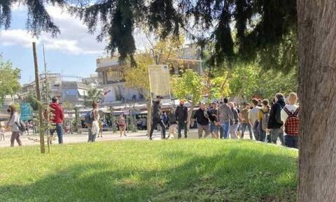 Επίθεση ακροδεξιών στη Θεσσαλονίκη: «Είδα 2 αλυσίδες στον αέρα, θα μπορούσαν να μας είχαν σκοτώσει»