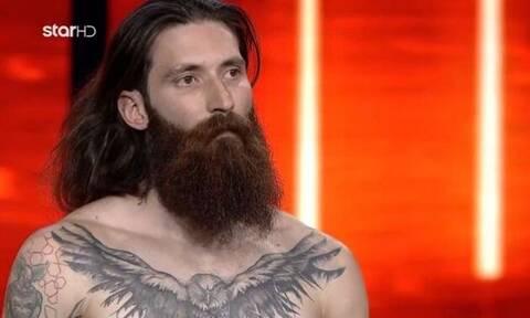 GNTM 4: Αγνώριστος ο Θοδωρής Τσαρούχας – Δείτε τον χωρίς μούσι και με κοντό μαλλί (pics)