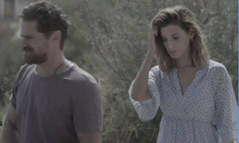 Χριστίνα Χειλά - Φαμέλη: Θα ήθελα ο έρωτας να είναι νικητής στον «Σασμό»
