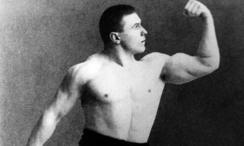 Oι bodybuilders στις αρχές του 20ού αιώνα δεν έχουν σχέση με όσα ξέρουμε