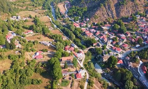 Βοβούσα: Το κρυφό διαμάντι του Ζαγορίου (video)