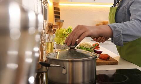 Τι να μαγειρέψω σήμερα; Προτάσεις για μία εβδομάδα