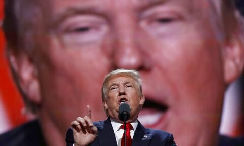Ντόναλτ Τραμπ: Σίγουρος για τη νίκη σε μια διεκδίκηση του προεδρικού χρίσματος των Ρεπουμπλικάνων