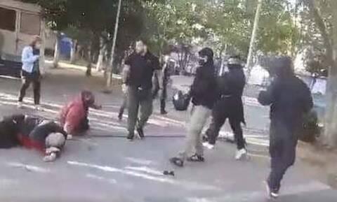Συνελήφθη ένας από τους δράστες της επίθεσης κατά μελών της ΚΕΕΡΦΑ στο Νέο Ηράκλειο