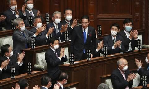 Ιαπωνία: Ο Φούμιο Κισίντα εξελέγη πρωθυπουργός της χώρας