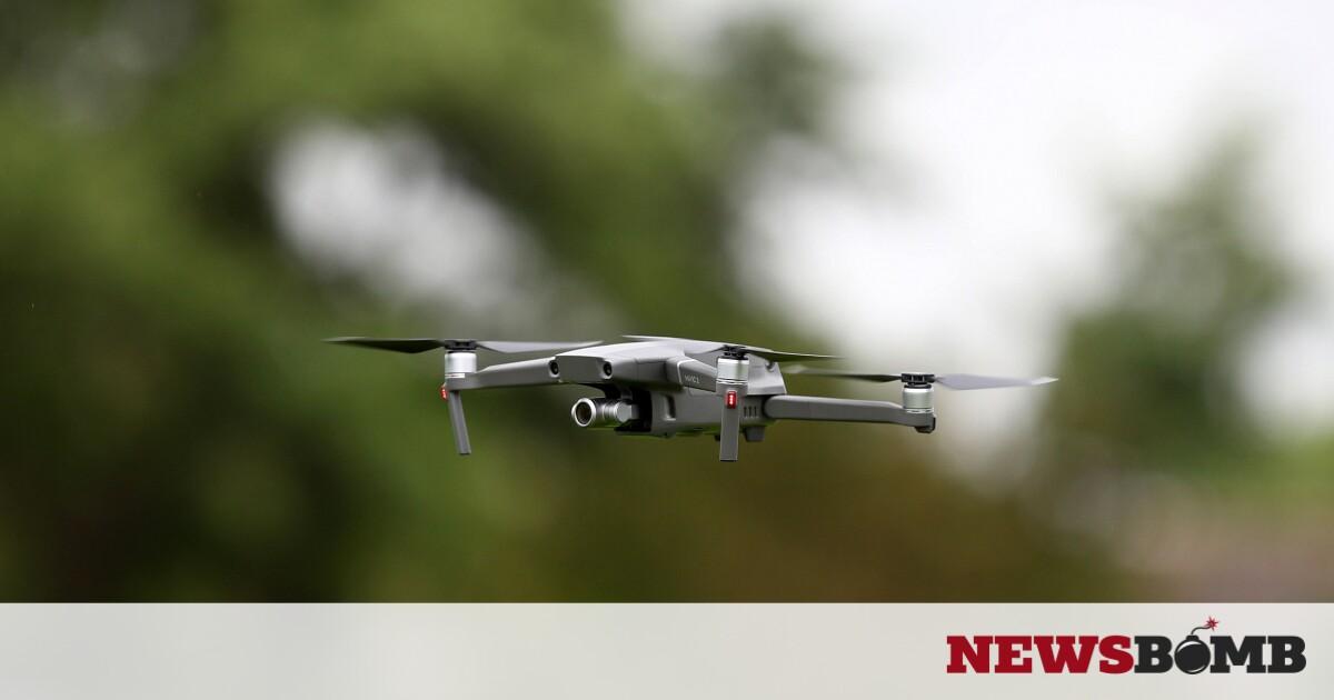 facebookdrones