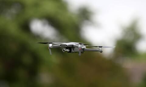 Κλήσεις από... drones έρχονται στον ΒΟΑΚ - Θα τα χειρίζονται αστυνομικοί της Τροχαίας
